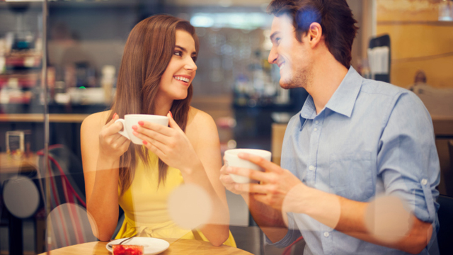 10 Great Questions to Ask on a First Date