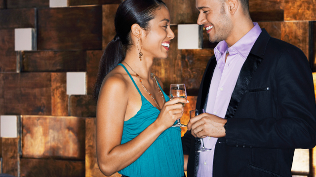 5 Tips For Better Dating Body Language