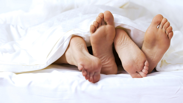 5 Wild Ways to Climb Out of Your Sex Rut