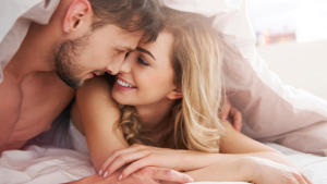 Initmacy Tips for a More Romantic Relationship
