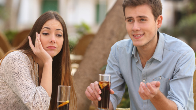 3 Dating Excuses That Keep You Single
