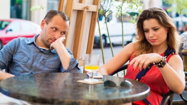 9 Signs Your Partner May Be Insecure