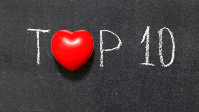 Top 10 Tips for a Successful Relationship