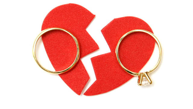 4 Simple Tips for Overcoming the Misery of Your Divorce