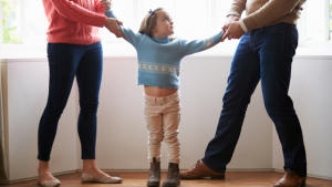 Divorce Situation and Its Effect in Family Relationship