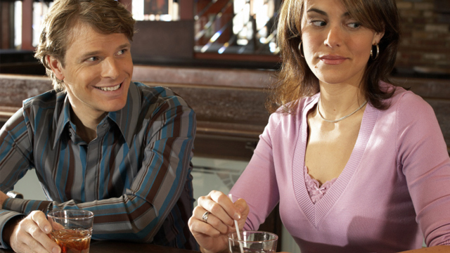 Are You Sending Mixed Signals to Your Date?
