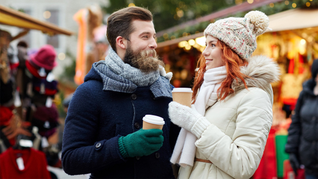 5 Relationship Survival Tips for the Holidays