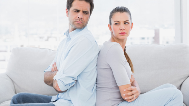 One Powerful Way to Overcome Arguments in Relationships