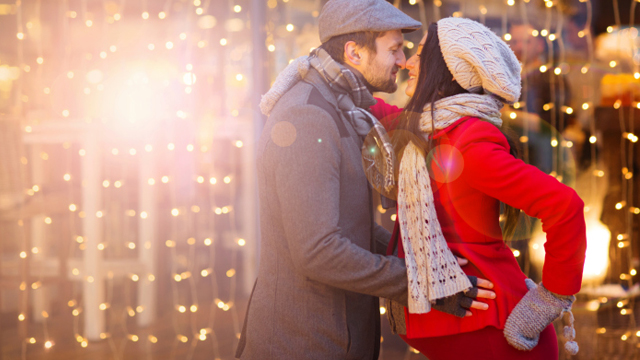 Important Tips for Spending Your First Christmas Together