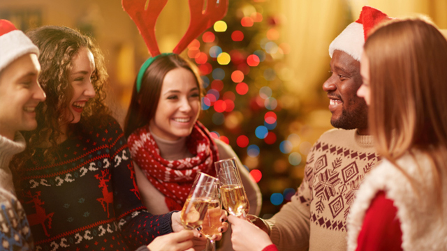 How to Meet that Special Someone During the Holidays