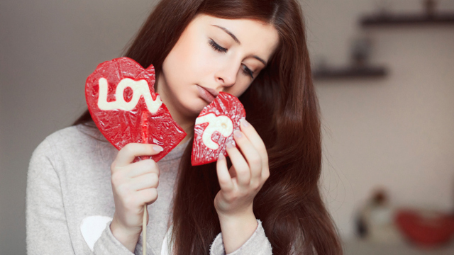 4 Things Singles Don't Want to Hear on Valentine's Day