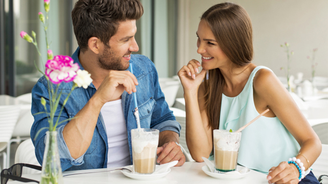 5 Simple Ways to Have a Great First Date