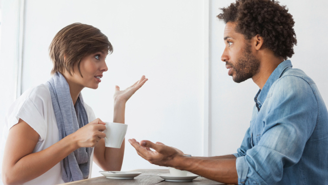 4 Steps for Effective Communication When Tough Conversations Arise