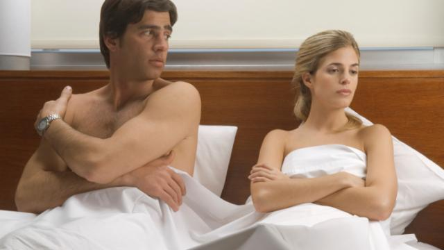 Is Your Partner Too Focused on Sex? Here Is What to Do!