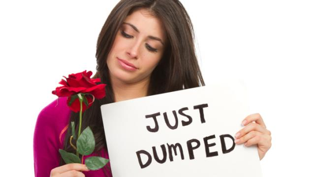 This Is Why Your Man Dumped You (Or WILL, If He Hasn't Already)