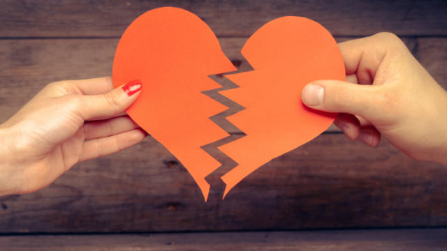7 Life-Changing Things You Can Learn From a Bad Breakup