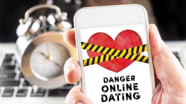 Is He Catfishing? 7 Easy Tips to Stay Safe Online