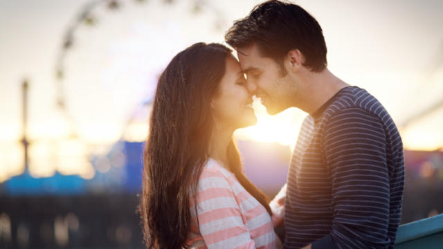 How to Create a Sizzling Connection With the Person You Are Dating