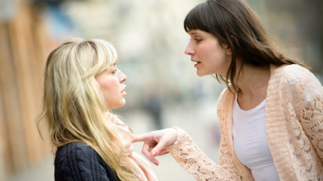 Why You Should Stop Talking to Your Girlfriends About Your Relationship