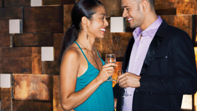 3 Body Language Tips to Help You Succeed at Dating