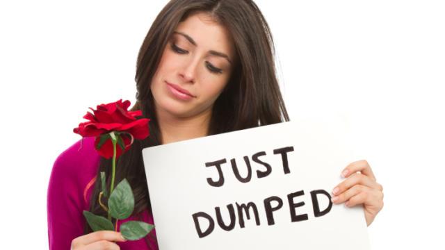 Dumped Again?