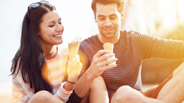 Relax, It's Only a Date! 6 Steps to Dating Success