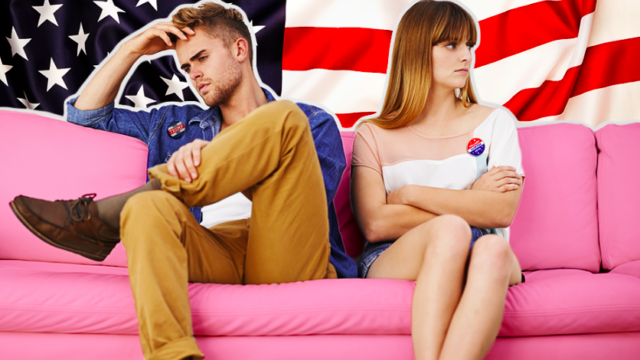 Dating and Politics: Can They Mix?
