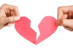 Heartbreak Tips to Get Over Easily
