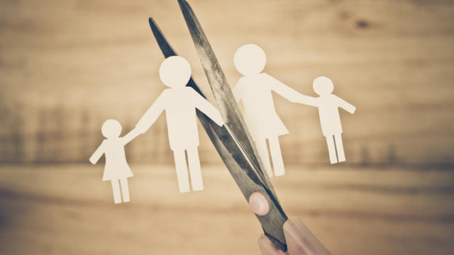 Co Parenting After Divorce      Tips to Get You Through