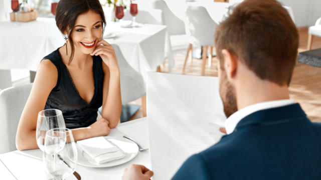 He Never Called You For a 2nd Date?! Here's Why…