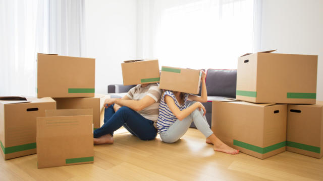 Should You Move In With Him If You Want to Get Married?
