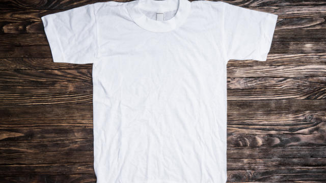How a Single T-shirt Can Change Your Love Life!
