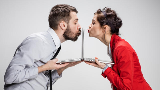 Is Meeting Your Soulmate Online Easier? Yes, and Here's Why…