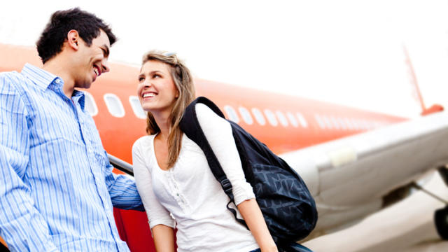 A Simple Flight Could Equal Mr. Right… How to Travel & Meet High Quality Men