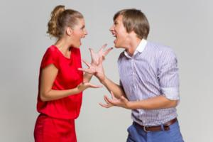 Fighting in Relationships: How to Positively Deal With Conflicts in Relationships