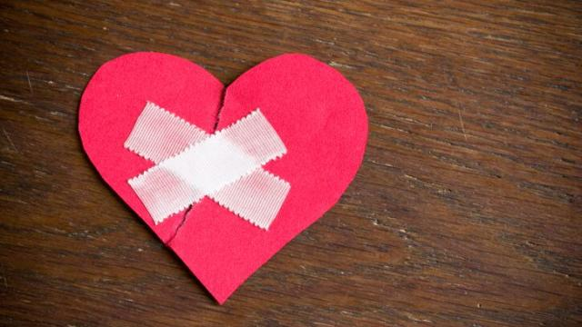 How to Recover From an Unhealthy Relationship