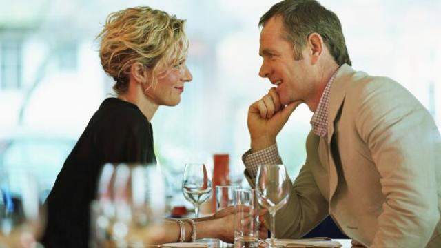 Dating After 50 Is Not So Bad!
