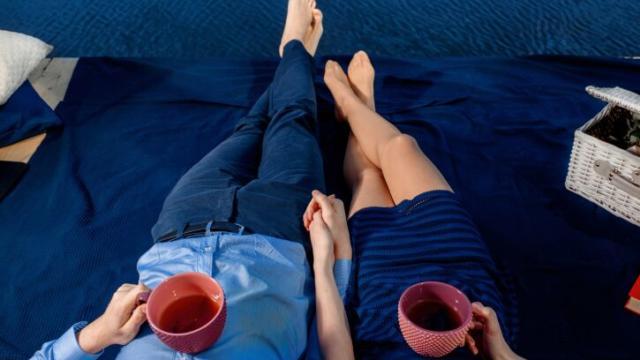 13 Ways to Build Intimacy With Your Boyfriend