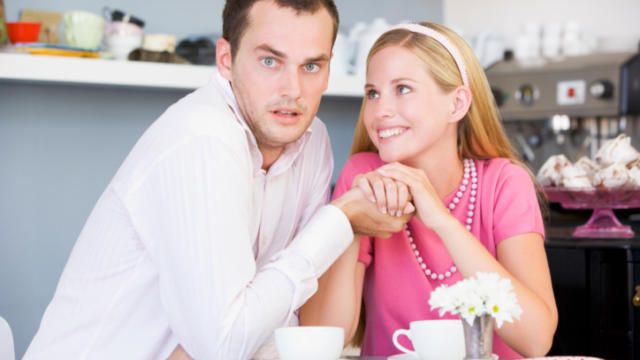 5 Signs He Won't Commit