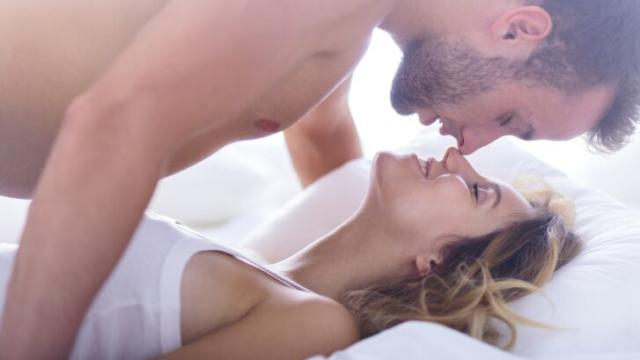 5 Ways to Inject Some Fire Back Into Your Sex Life
