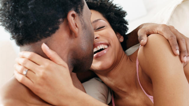 9 Good Reasons to Make More Love Daily