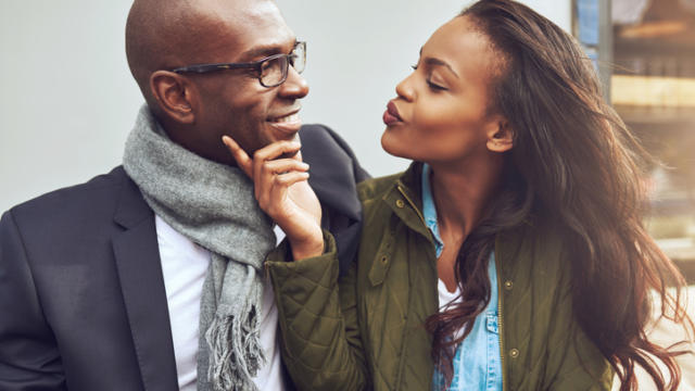 9 Ways to Get More Intimacy Without Even Taking Your Clothes Off!