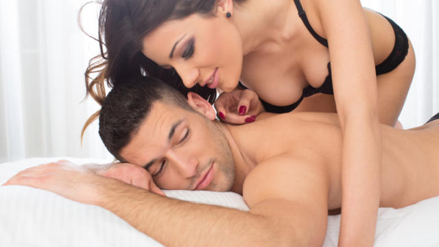 How to Ask for What You Want in Bed: 5 Mistakes People Make (Part 1 of 2)