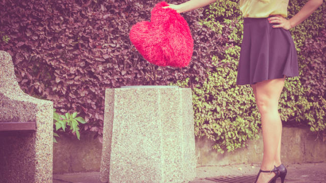 Why Giving Up On Finding Love Is The Worst Decision You Can Make