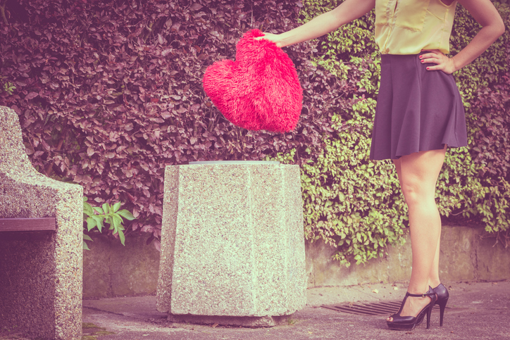giving up internet dating To men: don't give up on love and relationship dating is complicated and needs to be left to the experts: here is something fun to do: after you give up.