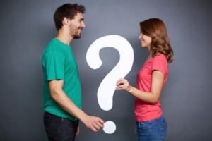 Boyfriend or Just a Friend? The Assumptions of a Confused Woman…