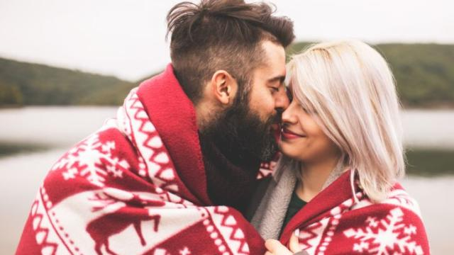 Create the Perfect Christmas by Discovering Your Partner's Love Languages!