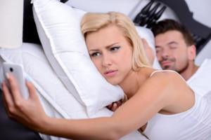 Cheating Issues in Relationship? How to Use Technology to Catch Them!