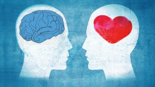 Why Men and Women Think So Differently About Love