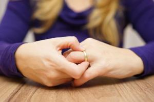 Divorce Tips for Women on New Year!